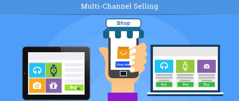 Multi-Channel-selling